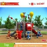 販売のための安く熱い販売の遊園地の使用された屋外の運動場装置