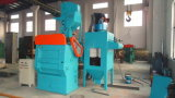 Q326C Shot Blaster, Blast Cleaning Machine (End Plate Dia. 650mm)