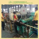 Le fil d'acier tressé a renforcé le boyau hydraulique couvert par caoutchouc (SAE100 R1-1-1/2)