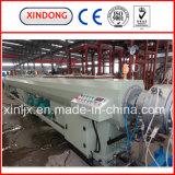 Ligne de coextrusion de pipe HDPE à 3 couches à haute capacité