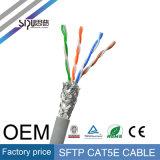 Netz LAN-Kabel der Sipu Qualitäts-SFTP Cat5e mit Cer
