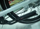 MEDIADOS DE mecanismo impulsor de la innovación de las tecnologías de la bici sabia del platino E