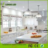 Luz fria da PARIDADE do diodo emissor de luz do branco do grau E27 PAR20 9W de Dimmable 40 do bulbo do diodo emissor de luz