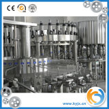 Máquina de rellenar automática del agua mineral para las botellas plásticas