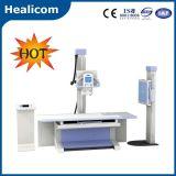 Macchina di raggi X ad alta frequenza delle attrezzature mediche per la radiografia (HX160A)