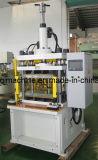 Machine à convoyage hydraulique à quatre colonnes
