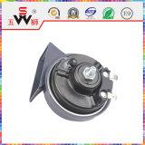 Wushi 12V 48V 3A Auto автомобильный динамик Звуковой сигнал с электронным управлением