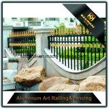 질 확실한 프라이버시 높은 Sequrity를 위한 알루미늄 정원 담