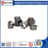 O ANSI B16.11 forjou o aço cotovelo de 90 graus com anti petróleo da oxidação