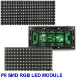 Waterdichte P8 Outdoor LED Video Wall Display Moudle