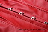 De hete Shaper Korsetten van de Trainer van de Taille van het Leer van het Vermageringsdieet van de Taille voor Vrouwen