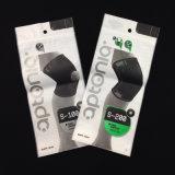 PE Memory Stick Zip сумки для спорта упаковки молнию сумки