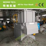 Bom e pedaços de plástico resistente shredder