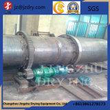 Tamburo essiccatore rotativo della polvere del minerale metallifero