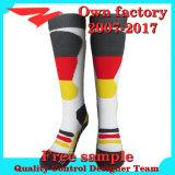 Qualität Sports Fußball-Socken für Verkauf und Zoll