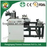 Envase del papel de aluminio que hace la línea de la máquina