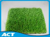 Erba cervina sintetica del prato inglese per il tappeto erboso artificiale L40 del giardino