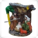 Вероисповедные статуи, католический рисунок (IO-ca030)