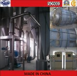 Secador de pulverização centrífuga de ABS Emulsão