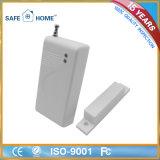 Sensor de contato da porta de interruptor magnético automático sem fio