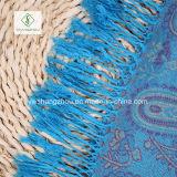 2017 Sjaal Pashmina van de Sjaal van de Jacquard van de Cachou van de Manier van de Stijl van Nepal de Lange