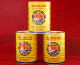 Artemia de la alta calidad para el camarón de Feedbrine de los pescados
