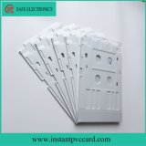 Bandeja de cartão de plástico branco de PVC Impressora Epson R260