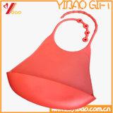 Custom Food Grade силиконового каучука малыша соединительными головками glad hands. (XY-HR-73)