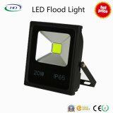 20W Holofote LED Epistar à prova de espiga com preço mais baixo