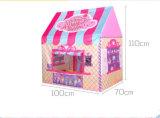Kind-Haus-Spiel-Prinzessin Tent Toy