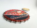 Esteira cerâmica do copo da placa da forma redonda para a barra/cafetarias