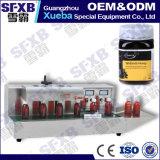 Машина запечатывания бутылки алюминиевой фольги опарника меда пчелы Sf-1300 автоматическая