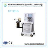 Medizinische Ausrüstung Wato ex 35 Drager Portable-Anästhesie
