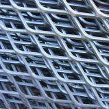 Гальванизированная расширенная металлом ячеистая сеть