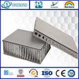 Пвдф покрытие ячеистой алюминиевой панели для украшения