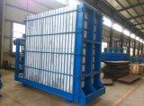 Производственная линия машины облегченной стены EPS материальная делая