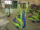 Venta de equipos de gimnasia al aire libre de la elíptica Cross Trainer