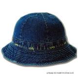 La casquette de baseball d'enfants badine le chapeau de bébé de chapeau