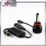 H7, светильник фары автомобиля фары 40W 6000lm супер яркий СИД автомобиля H4 СИД, водоустойчивый Headlamp 9004 для автомобиля