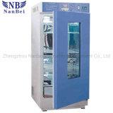 Thermostat de la culture de microorganismes Mildrew incubateur Incubateur de test