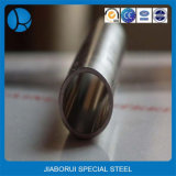 Tubo de acero inoxidable 316 de la buena calidad 304 para la decoración