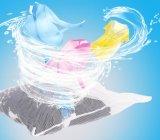 هريس غسل ثبت حق في مستديرة أو حجم مربّعة