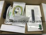 """5.7 """"Clor LCD 12 canaux ECG / machine électrocardiographe avec interprétation (EM1200B)"""