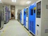 Chambre climatique environnementale d'essai pour l'essai fiable de DEL, produits de carte
