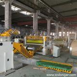 Aluminiumring-Ausschnitt-Maschinen-Zeile