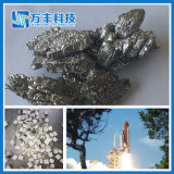 Factory Supply High Purity Scandium Metal Rare Earth Sc Metals