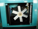 Deutzエンジン(10KW-100KW)を搭載する空気によってDiselの冷却される発電機