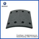 고품질 트럭 트랙터 브레이크 패드 안대기 OEM Lh95007