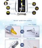 RFの皮Tghteningの冷却を用いる1台のElight IPLレーザーの毛の取り外し機械に付きA0301 Wholsale 4台