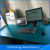 Fonctionnement simple à haute efficacité contrôle par API Hzs50 usine de béton